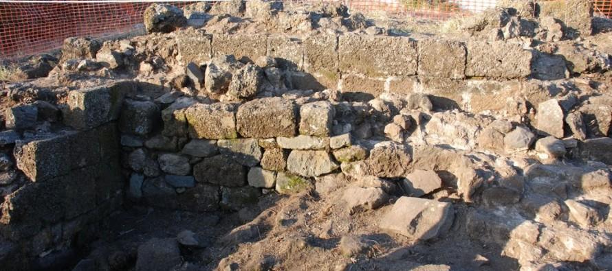 Bronze Age subsistence in Sardinia, Italy