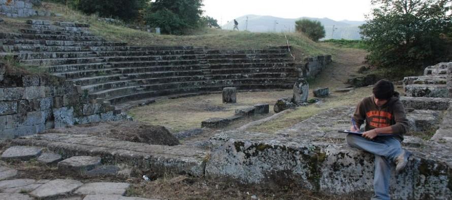 relative tecniche di datazione in archeologia