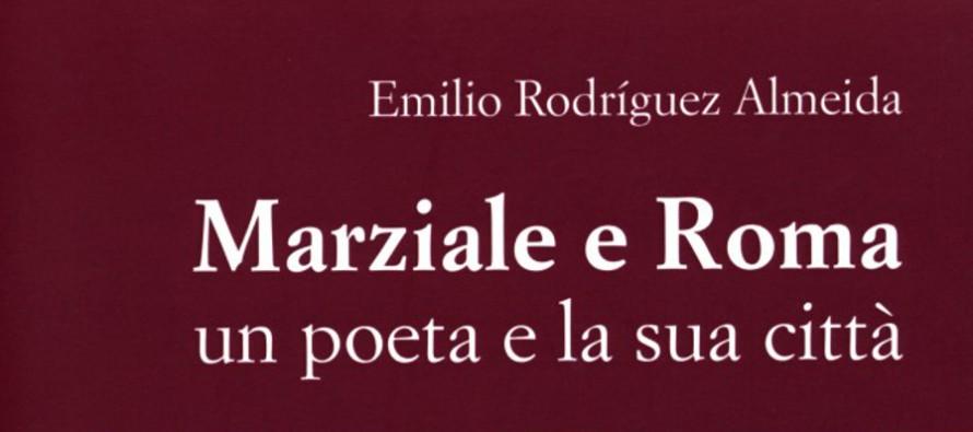 Marcial y Roma: un poeta y su ciudad