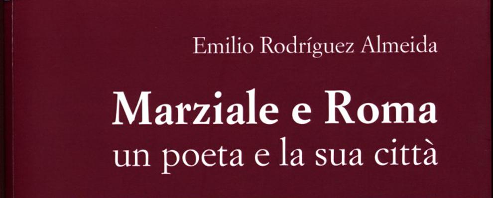 Marziale e Roma