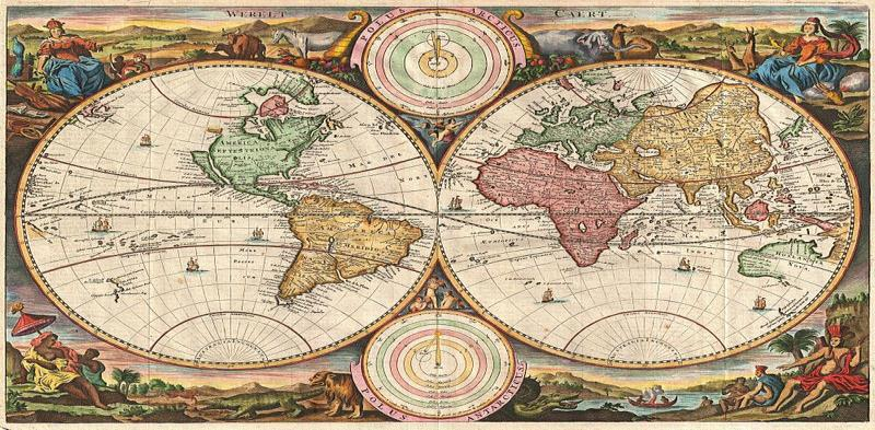 GlobalHistory