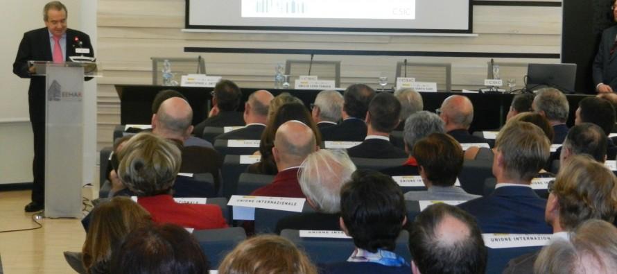 Inauguración del año académico 2014-2015