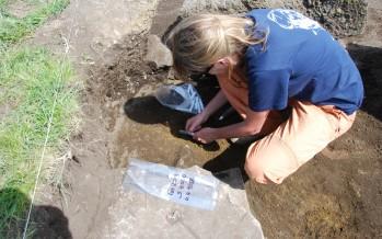 Comienzan las excavaciones en el área arqueológica de Tusculum – Campaña 2015