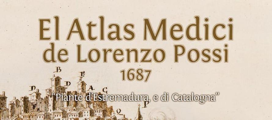El Atlas Medici de Lorenzo Possi