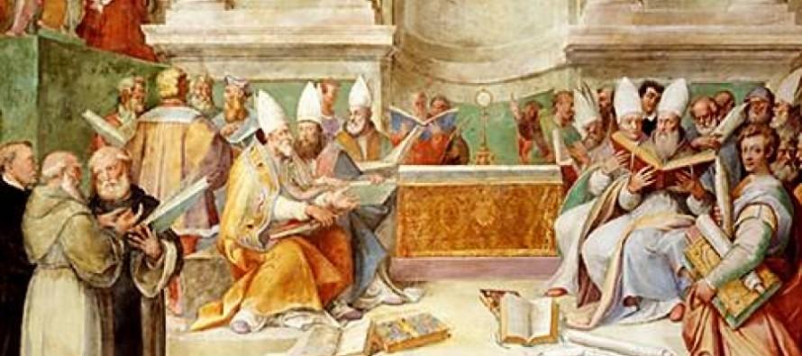 Fe y espiritualidad en el pontificado de Paulo IV