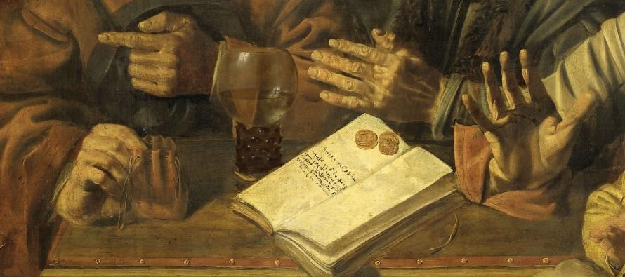 Corrupción y anticorrupción en la Monarquía Hispánica. Fuentes, prácticas y debates
