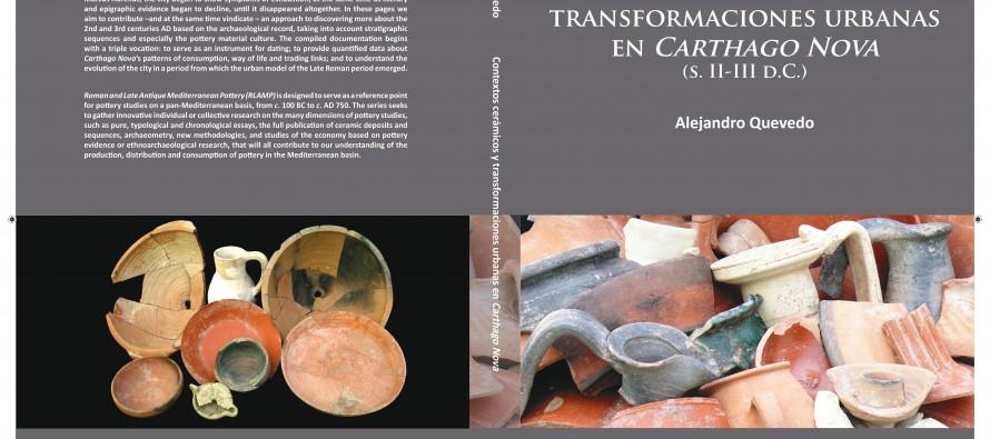 Contextos cerámicos y transformaciones urbanas en Carthago Nova (s. II-III d.C.)