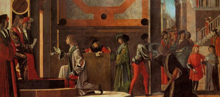 Roma y Madrid. Agentes negociadores en dos cortes europeas, siglos XVI-XVII