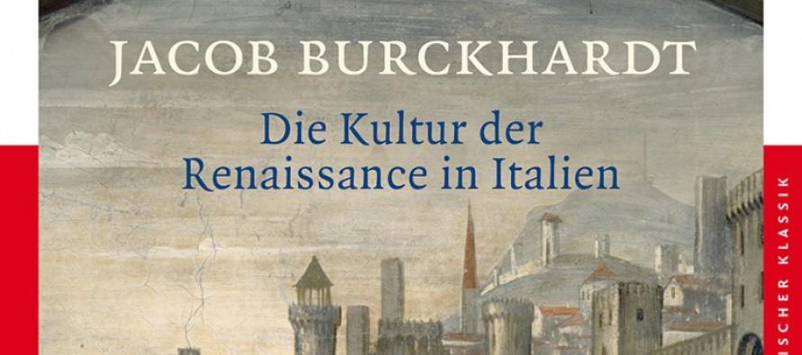 Burckhardt: la dominación de un modelo cultural sobre el Renacimiento