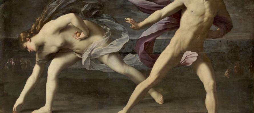 Geografías de la pintura barroca – Taller de jóvenes investigadores