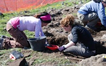 La XI Comunita' Montana del Lazio publica su oferta de becas para la campaña de excavación en Tusculum