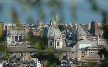 Mes de la Cultura Internacional en Roma – Junio de 2016
