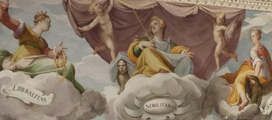 La nobleza transnacional al servicio de Felipe IV en la península italiana