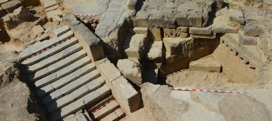 In Africa Utica condita est. La primera presencia fenicia en el Mediterráneo central