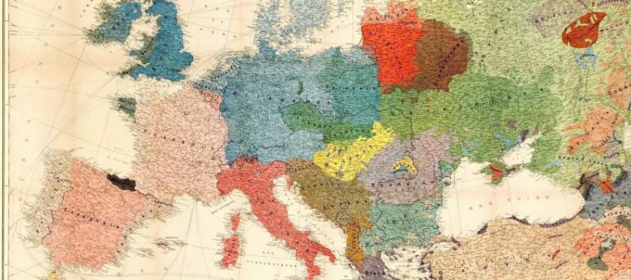 Los proyectos federales. España, Italia y Portugal (1900-2016)