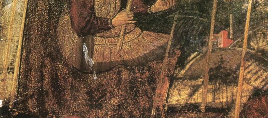 La entrada triunfal de Alfonso de Aragón en Nápoles (1443)