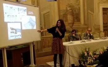 Tusculum – Conferencia en Villa Falconiere en Frascati