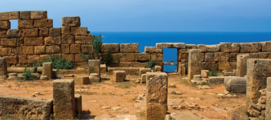 De una orilla a la otra: circulación e intercambios entre Mauritania Cesariense y el sudeste de Hispania