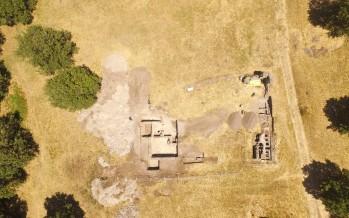 Campaña de excavación 2017 en Tusculum