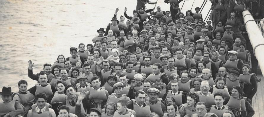 Italia y España en el Cono Sur americano: desafíos a la cohesión social y políticas migratorias (siglos XIX y XX)
