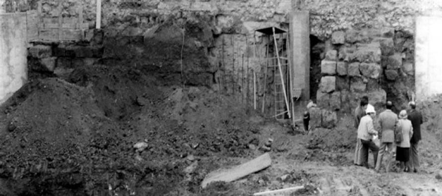 Aspectos económicos de la construcción de edificios públicos en el Occidente romano
