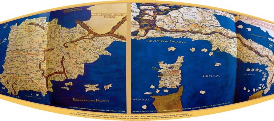 Ciudades y ciudadanías en Italia e Hispania