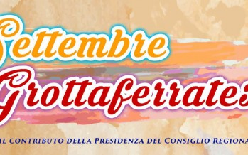 "Ciclo de conferencias ""Settembre Grottaferratese"" – 14 de septiembre"