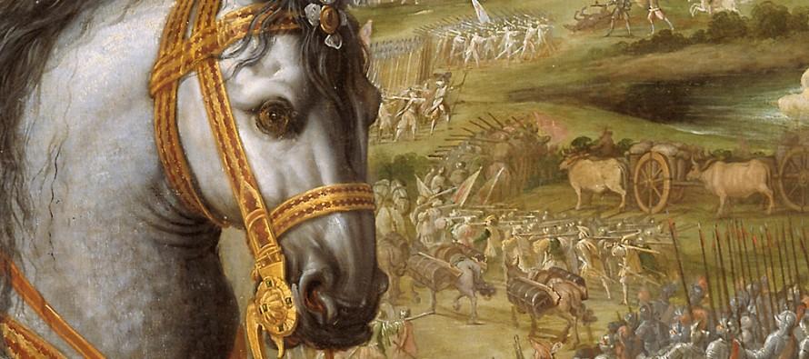Recursos para la guerra: España e Italia (1500-1800). Historiografía y nuevas investigaciones
