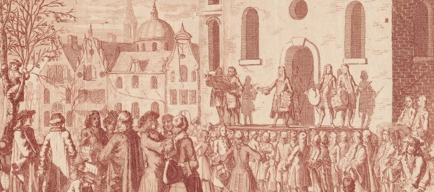 La nueva nobleza financiera y el sostenimiento económico de la Casa de la Reina (1621-1644) – Carmen Sanz Ayán y Alejandra Franganillo Álvarez
