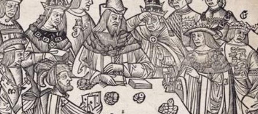 Más allá de la Corona de Aragón. Nuevas propuestas sobre el área hispano-italiana (1450-1550)