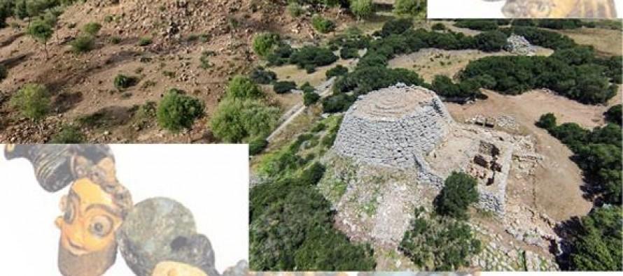 Insularidad e Impacto colonial Menorca y Cerdeña como espacios  de análisis durante el I milenio a.C. -29 de mayo de 2018