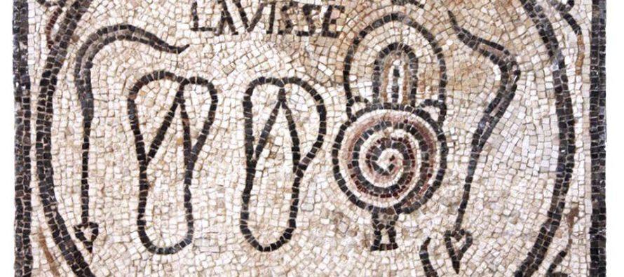 LE TERME PUBBLICHE NELL'ITALIA ROMANA (II secolo a.C. – fine IV d.C.) ARCHITETTURA, TECNOLOGIA E SOCIETÀ Seminario Internazionale di Studio / International Workshop Roma, 4-5 ottobre 2018
