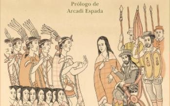 """Conferencia """"Imperiofobia y leyenda negra"""" de María Elvira Roca Barea -25 de Septiembre de 2018"""