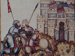 Cristianos y musulmanes: Paz y Conflicto en el Mediterráneo Medieval – 28 mayo 2019