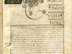 Finanzas y crisis financieras en España e Italia, 1550-1700.  Problemática y nuevas aportaciones/11 de Abril 2019