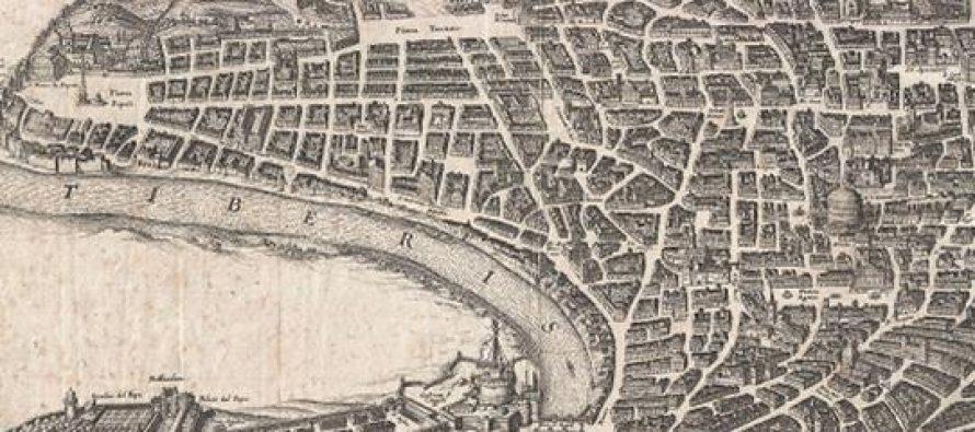 Marginalidad ibérica en la Ciudad Eterna. Judeoconversos y moriscos en Roma, siglos XVI-XVII / 6  Junio 2019