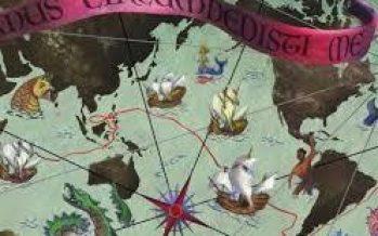 Sphaera mundi:  Magallanes-Elcano y la primera circunnavegación, 1519-2019 – 18 de Junio de 2019