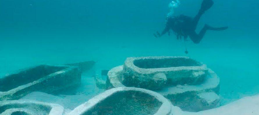 Nuevas perspectivas de investigación y gestión del patrimonio cultural subacuático / 11 Septiembre 2019