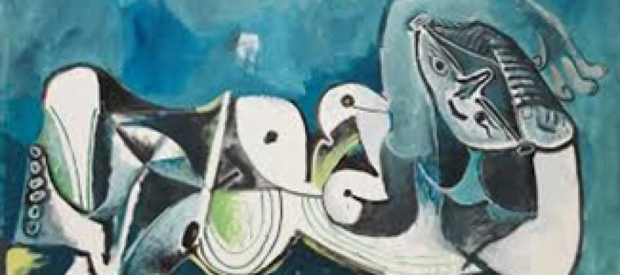 Conferencia de Javier Barón (Museo del Prado): El Museo delPrado, inspiración de los pintores contemporáneos-8 de Octubre 18,30 h.