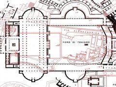 Convegno La topografia dell'area nord del Foro di Traiano – 30 de Enero de 2020
