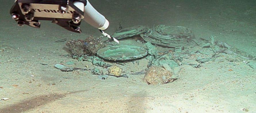 Defensa e investigación de la Historia sumergida de España: la fragata Nuestra Señora de las Mercedes y la protección del Patrimonio cultural subacuático/ 10 Febrero 2020