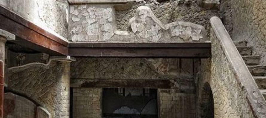Seminario internacional El lenguaje de la arquitectura doméstica urbana como expresión de identidad en el mundo romano/25 de Febrero de 2020