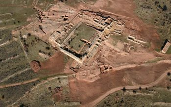 APLAZADO Seminario-Presentación del libro El proceso de urbanización de la meseta norte: La ciudad celtibérica y romana de Termes/5 de Marzo de 2020