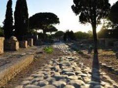 Il parco di Ostia Antica vince il marchio del Patrimonio Europeo-#IORESTOACASA MA LA CULTURA NON SI FERMA
