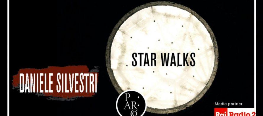 Star walks-Quando il PArCo incontra la musica/ 24 Mayo 2020