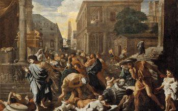 Epidemias y pestes en la Antiguedad: de Tucídides a Procopio/ 3 Junio 2020