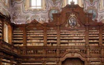 La digitalizzazione degli incunaboli delle biblioteche monastiche in Italia-Un progetto della Fondazione Polonsky con BNCR e CERL