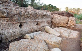 Del Atlántico al Tirreno (DEATLANTIR): investigaciones de las infraestructuras de Portus-Ostia Antica, el muelle de la Lanterna