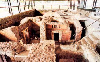 La necrópolis de via Ostiense: un proyecto de investigación sobre arqueología funeraria romana/ 7 de Julio de 2020