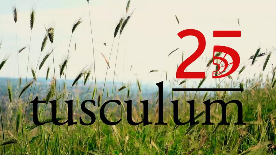 TUSCULUM 25